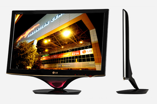Application of PC film in PC computer display screen