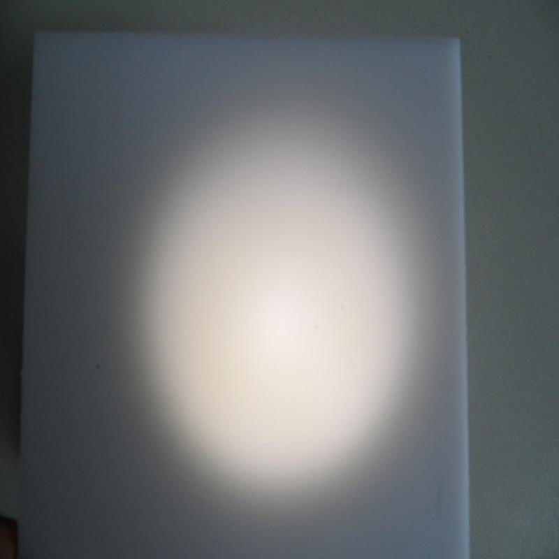 Diffusion plate