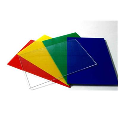 Acrylic plate | plexiglass