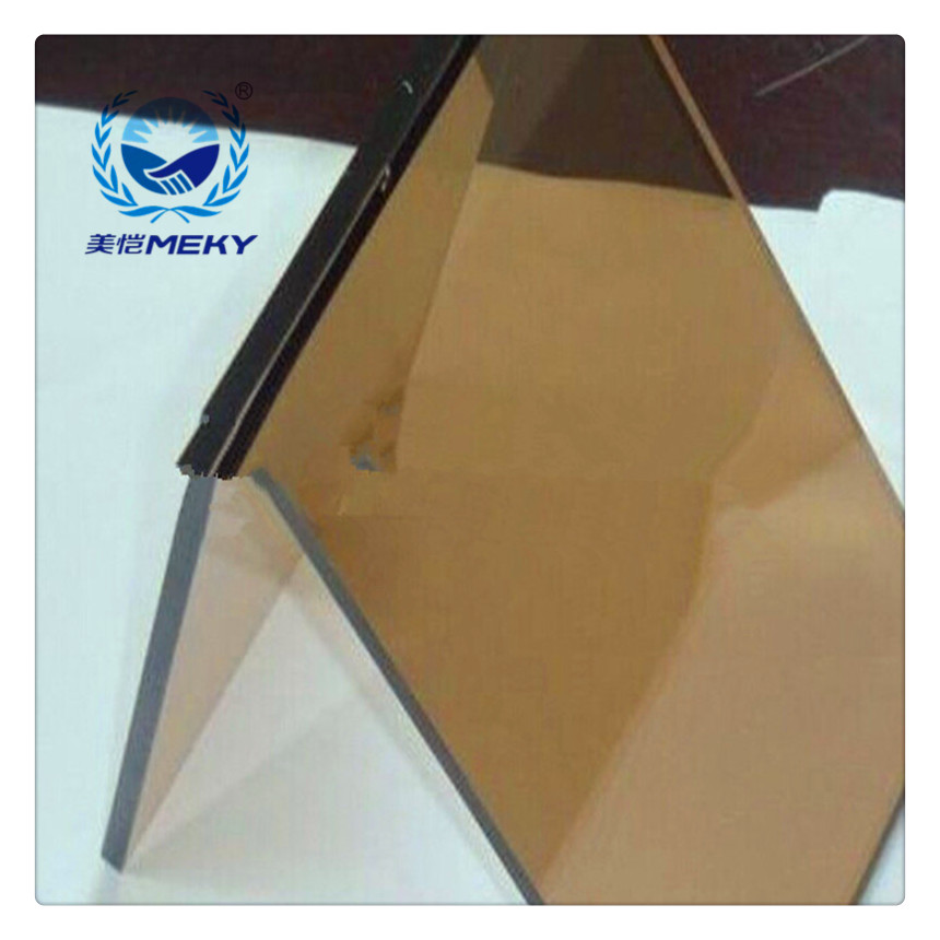 PC diffusion plate manufacturers analyze the advantages of endurance plate and sunshine board