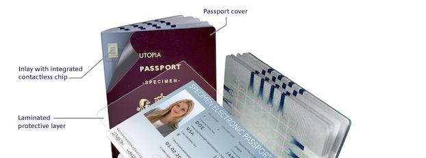 PC薄膜應用于戶照證件銘牌