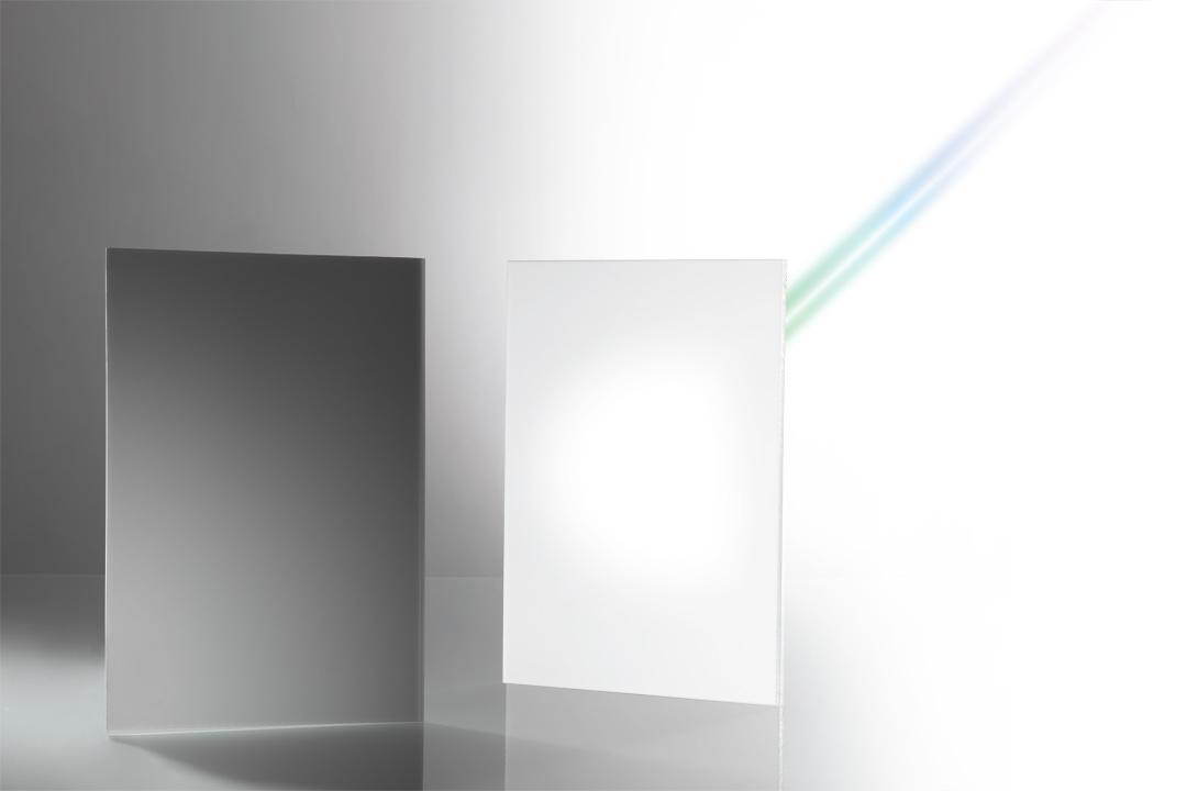 PC光扩散板