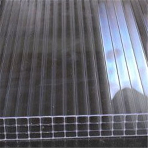 耐力板、陽光板有什么作用?