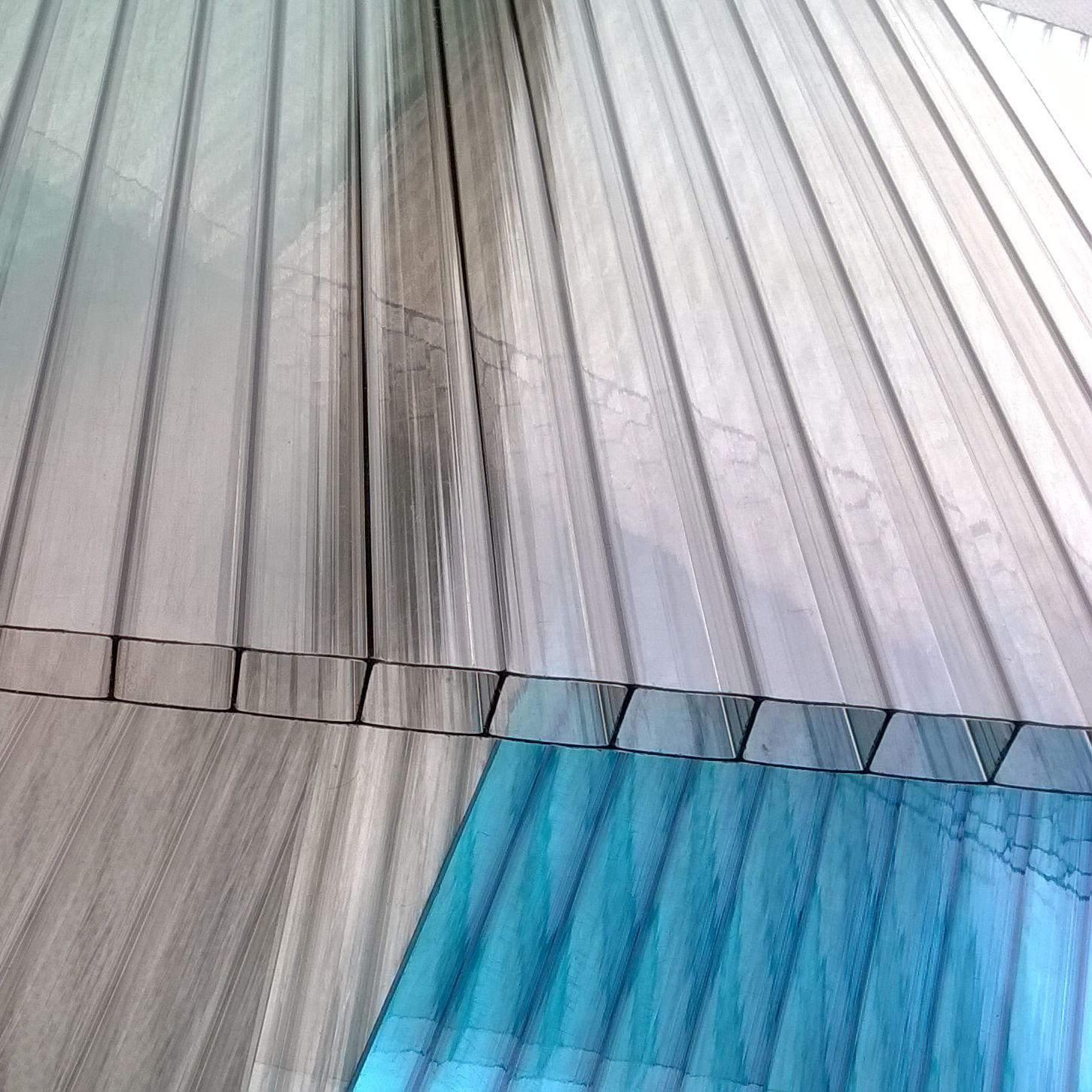 PC耐力板及陽光板的基本辨別方法