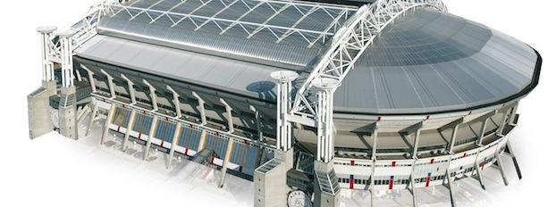 體育場館建筑與工程