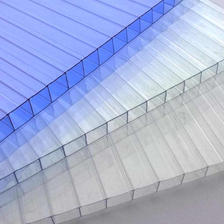 PC耐力板與陽光板的辨別方法