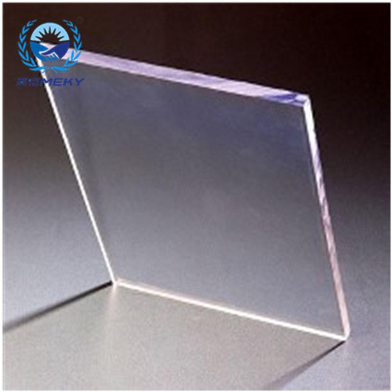 通用透明PC耐力板(en)