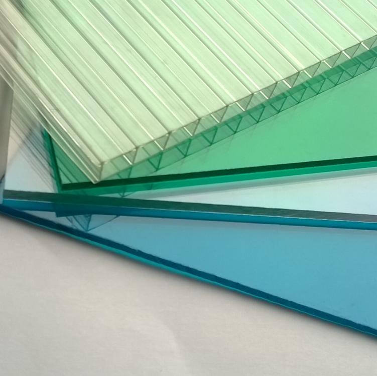 淺談耐力板每平米價格前知道耐力板與陽光板哪個好?