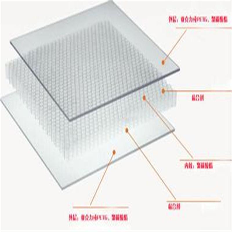 耐力板的优势作用(en)