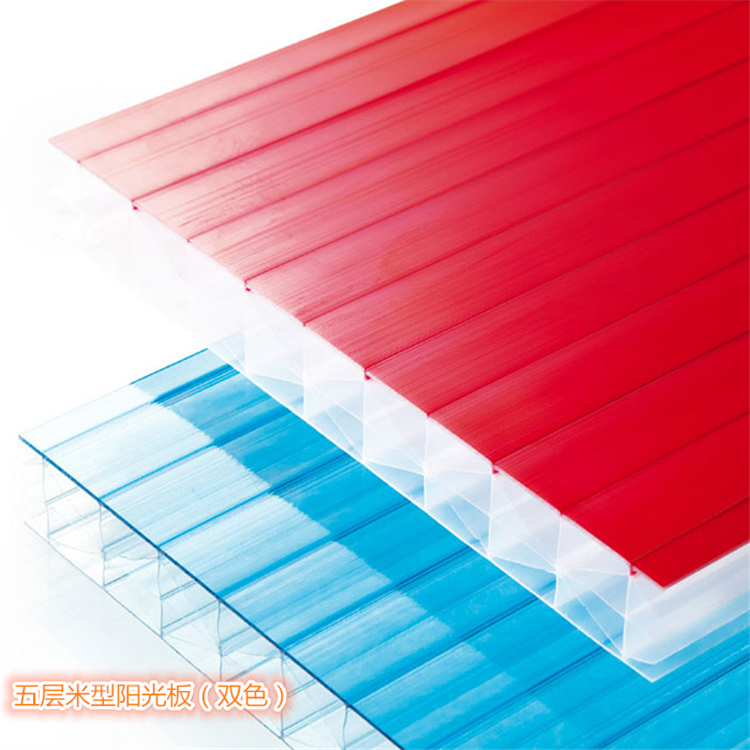 pc陽光板每平米價格是多少_廠家直銷(en)