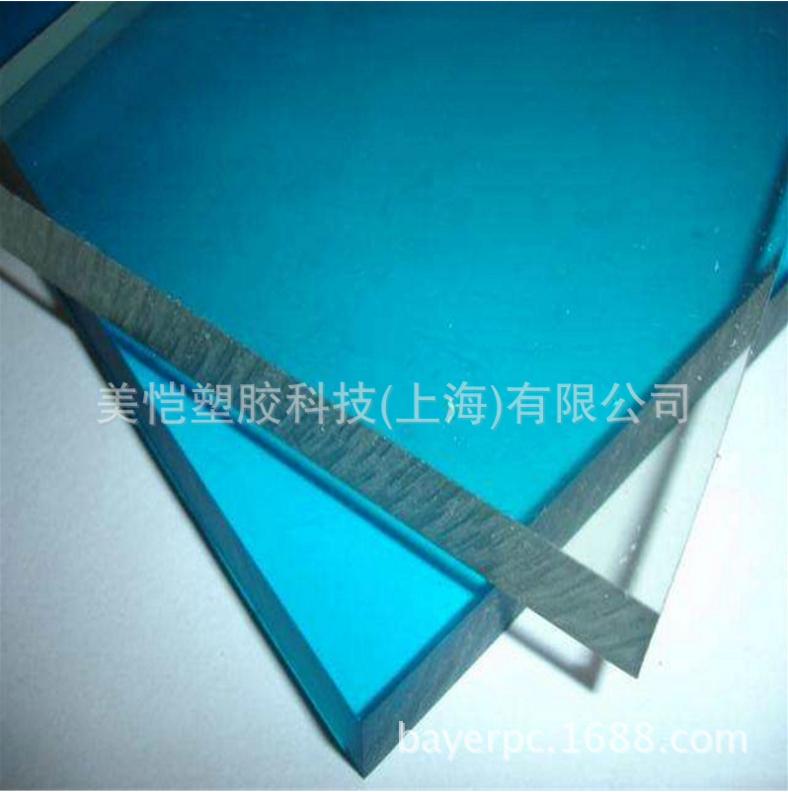 陽光板耐力板雨棚厚度選擇