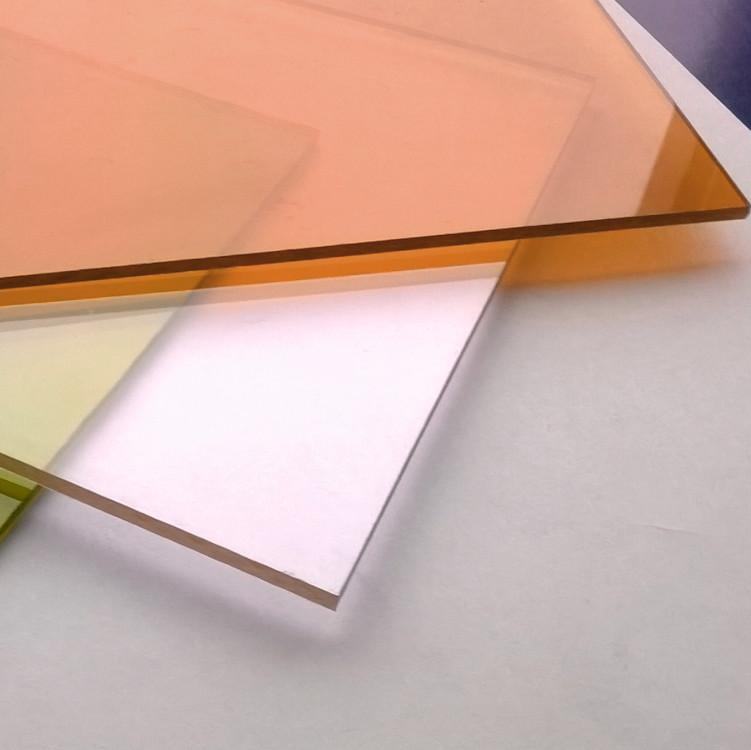 美恺塑胶:PC耐力板的热性能(en)