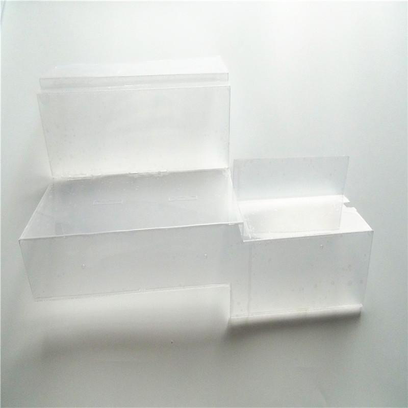 耐力板雕刻之PC耐力板的熱性能