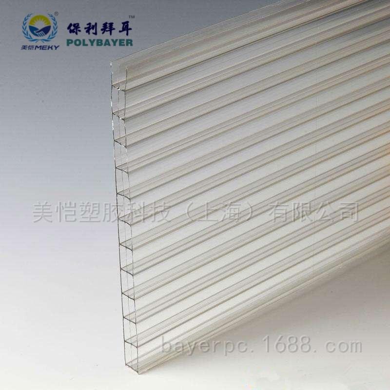 质保十年品质等于阳光板使用的寿命年限吗?(en)