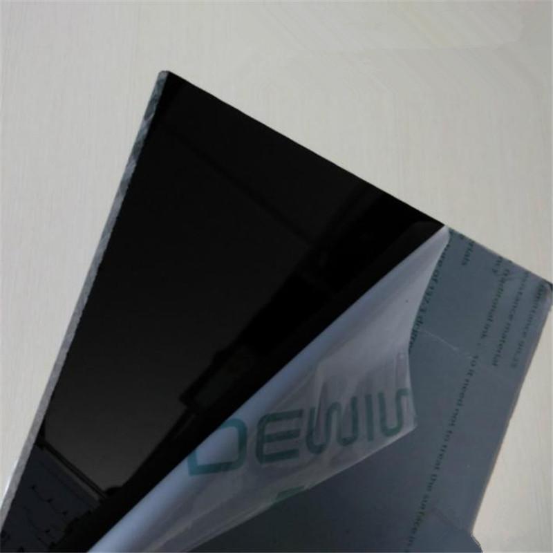 耐力板与阳光板的怎样识别?