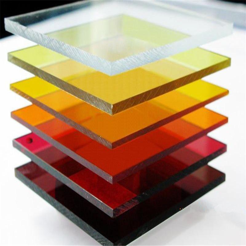 阳光板每平米价格贵不贵|pc薄膜的分类与用途(en)