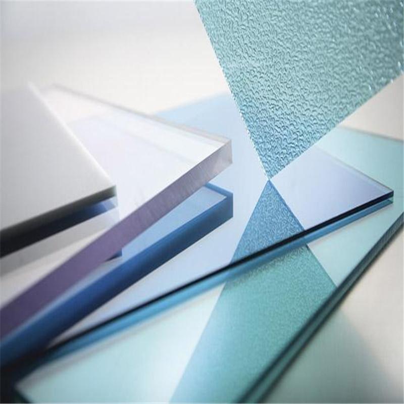 pc防靜電板:PC薄膜材料的特征