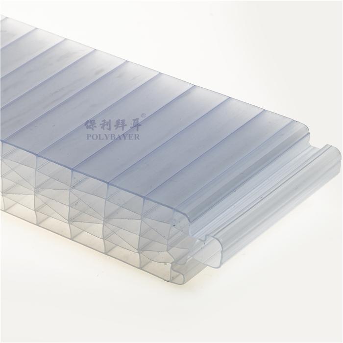 插接陽光板,40插接陽光板,50插接陽光板,60mm插接陽光板